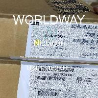 UKL1E152KHD - Nichicon - 铝电解电容器 - 含铅