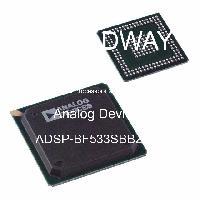 ADSP-BF533SBBZ500 - Analog Devices Inc