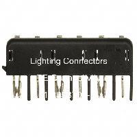 1-2058703-3 - TE Connectivity AMP Connectors - Konektor Penerangan