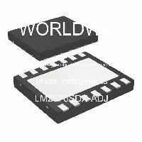 LM2676SDX-ADJ - Texas Instruments