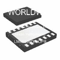 LM4680SD/NOPB - Texas Instruments