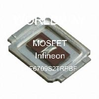 IRF6709S2TRPBF - Infineon Technologies AG