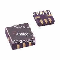 ADXL203CE-REEL - Analog Devices Inc