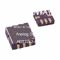 AD22282-A-R2 - Analog Devices Inc - Motion & Position Sensors