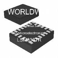LSM330TR - STMicroelectronics