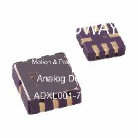 ADXL001-70BEZ - Analog Devices Inc - 동작 및 위치 센서