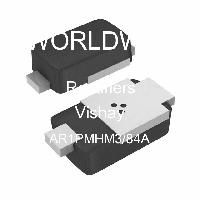 AR1PMHM3/84A - Vishay Semiconductor Diodes Division - 整流器