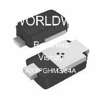 AR1PGHM3/84A - Vishay Semiconductor Diodes Division - Penyearah