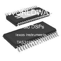 TAS3108DCPR - Texas Instruments