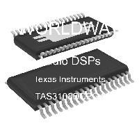 TAS3108DCPG4 - Texas Instruments