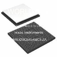 TMS320C6454BCTZA - Texas Instruments - Digital Signal Processors & Controllers - DSP