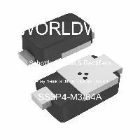 SS3P4-M3/84A - Vishay Intertechnologies