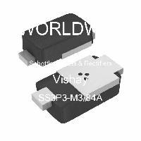 SS3P3-M3/84A - Vishay Intertechnologies