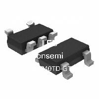 CAT4240TD-GT3 - ON Semiconductor