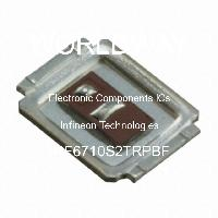 IRF6710S2TRPBF - Infineon Technologies AG