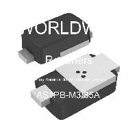 AS1PB-M3/85A - Vishay Semiconductor Diodes Division - Retificadores
