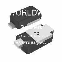 AS1PBHM3/85A - Vishay Semiconductor Diodes Division - 整流器