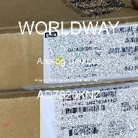 AD7820KNZ - Analog Devices Inc - Convertisseurs analogique-numérique - CAN