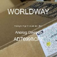 AD7699BCPZ - Analog Devices Inc - Analog to Digital Converters - ADC