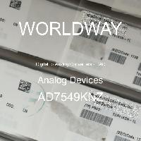 AD7549KNZ - Analog Devices Inc - Digital to Analog Converters - DAC