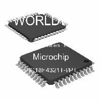 PIC18F4321T-I/PT - Microchip Technology Inc - Microcontrolere - MCU
