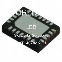 AAT1407IMK-T1 - Skyworks Solutions Inc
