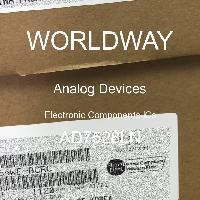 AD7528LN - Analog Devices Inc - IC Komponen Elektronik