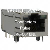 JK0-0016NL - Pulse Electronics Corporation - Conectores