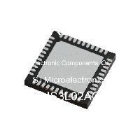 LIS3L02AQ - STMicroelectronics - Electronic Components ICs