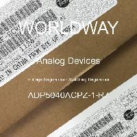 ADP5040ACPZ-1-R7 - Analog Devices Inc - Voltage Regulators - Switching Regulators