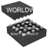 MAX11835EWA+T - Maxim Integrated Products