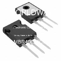 MBR40L15CW - Vishay Semiconductors