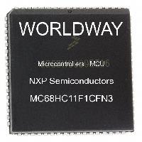 MC68HC11F1CFN3 - NXP Semiconductors