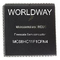 MC68HC11F1CFN4 - NXP Semiconductors