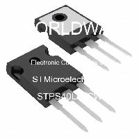 STPS40L40CW - STMicroelectronics