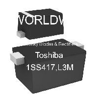 1SS417,L3M - Toshiba America Electronic Components - Schottky Dioden & Gleichrichter