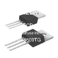 2N6509TG - ON Semiconductor - SCR
