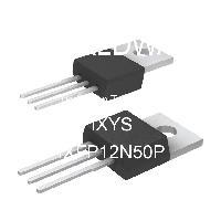 IXFP12N50P - IXYS Corporation - Tranzistoare Darlington