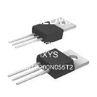 IXTP200N055T2 - Littelfuse Inc