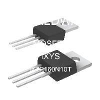 IXTP160N10T - IXYS Corporation