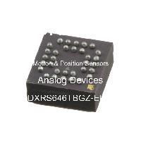 ADXRS646TBGZ-EP-RL - Analog Devices Inc