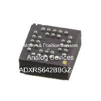 ADXRS642BBGZ-RL - Analog Devices Inc