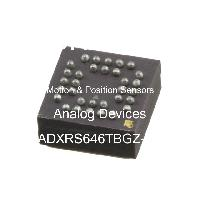 ADXRS646TBGZ-EP - Analog Devices Inc