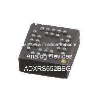 ADXRS652BBGZ - Analog Devices Inc