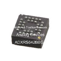 ADXRS642BBGZ - Analog Devices Inc