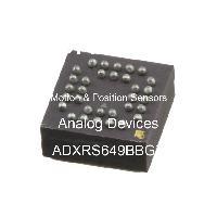 ADXRS649BBGZ - Analog Devices Inc