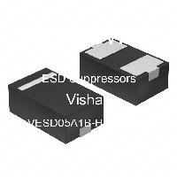 VESD05A1B-HD1-GS08 - Vishay Intertechnologies
