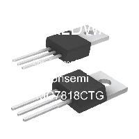 MC7818CTG - ON Semiconductor - 线性稳压器