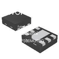 NCP360MUTBG - ON Semiconductor