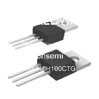 MBR10H100CTG - ON Semiconductor - 電子部品IC